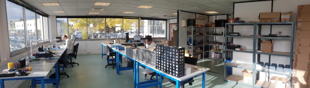 ateliers Neogy Mérignac