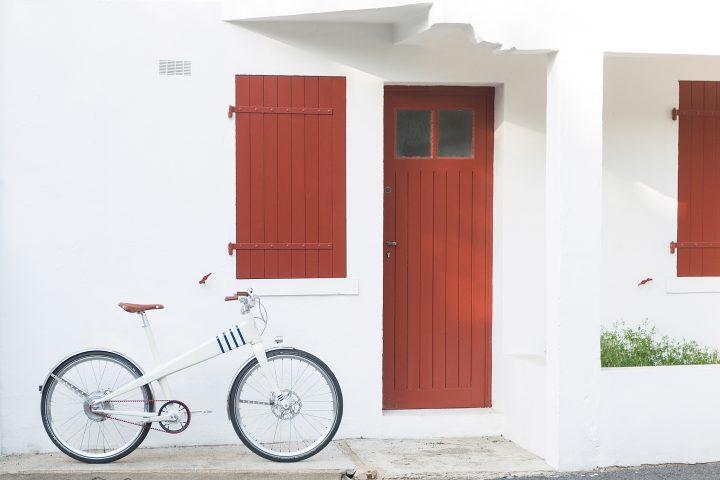 vélo electrique Coleen