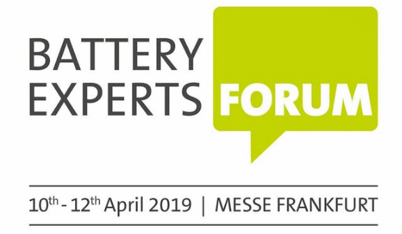 Neogy at Battery Experts Forum